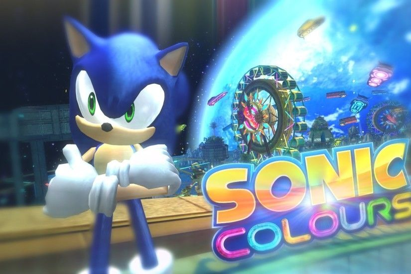 1920x1080 1080p | Sonic 2 HD Alpha Emerald Hill Zone
