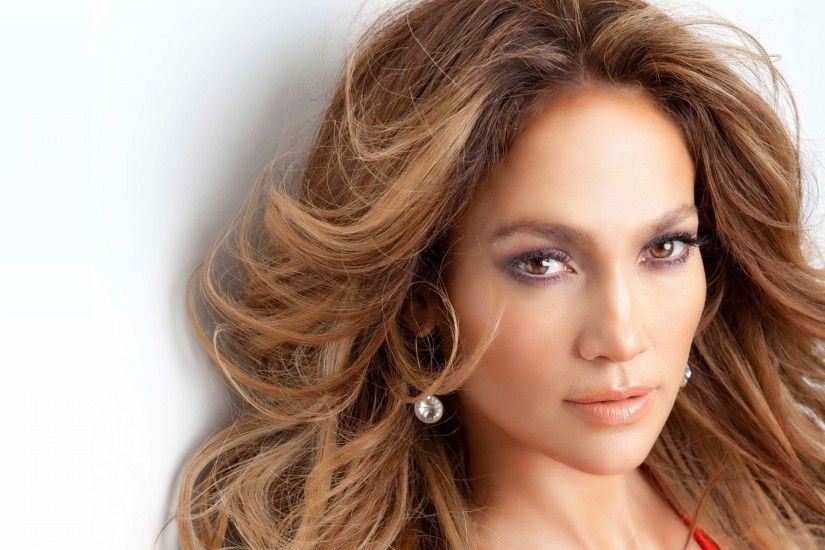 jennifer lopez face makeup pretty girl wallpaper