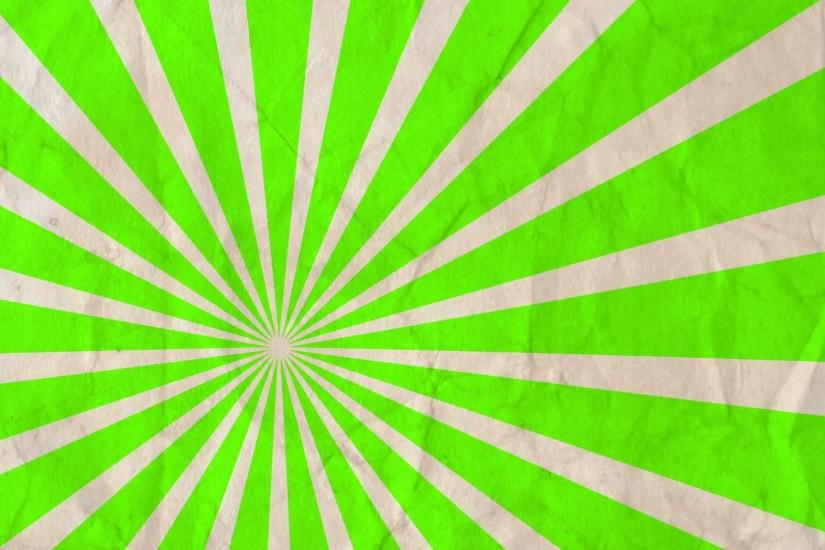 Background Rotating Rays Lime Green Free Stock Video Footage Download Clips