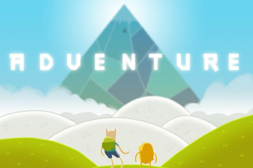 download free adventure time background 1920x1080