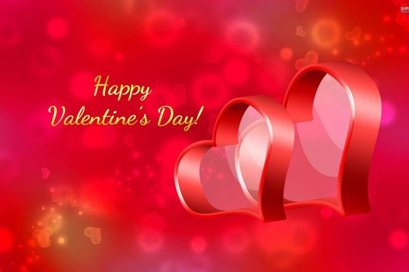 Happy Valentine's Day! wallpaper - Holiday wallpapers - #