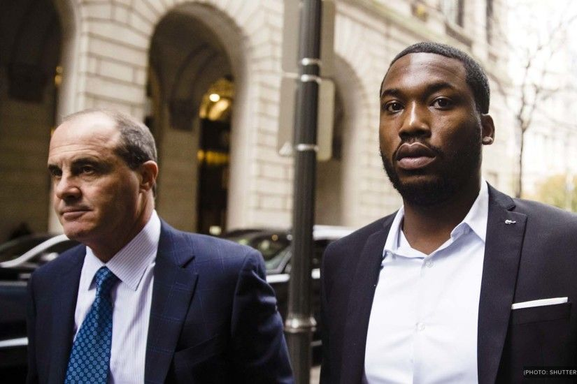 BET Breaks: Meek Mill's Famous Friends Rally For His Release | Video |  Celebrities | BET