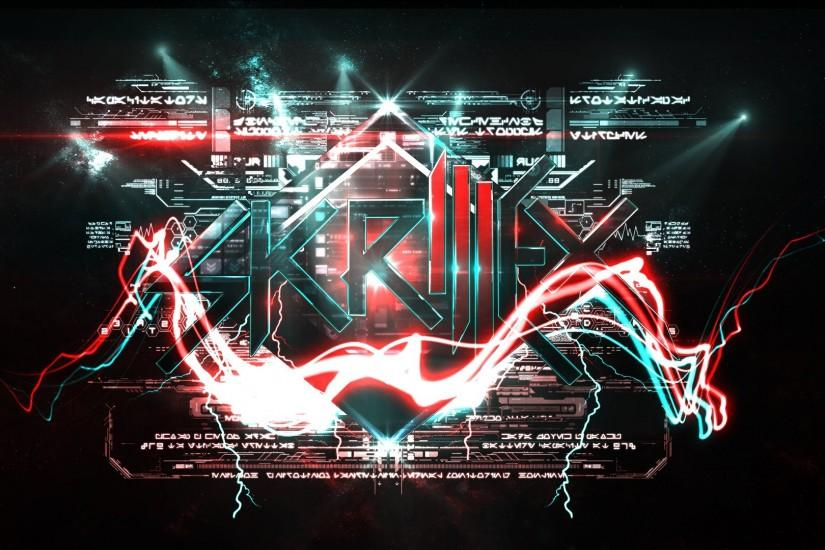 Skrillex Wallpaper High Definition
