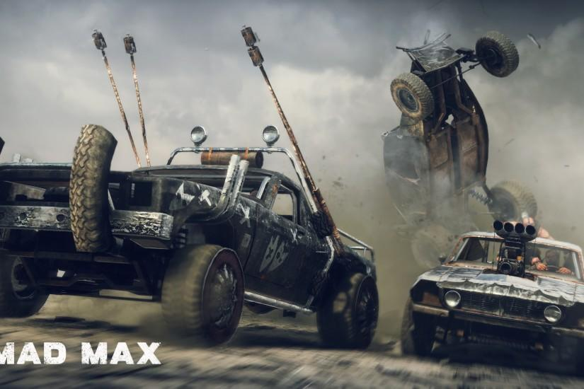 free download mad max wallpaper 3840x2160 laptop