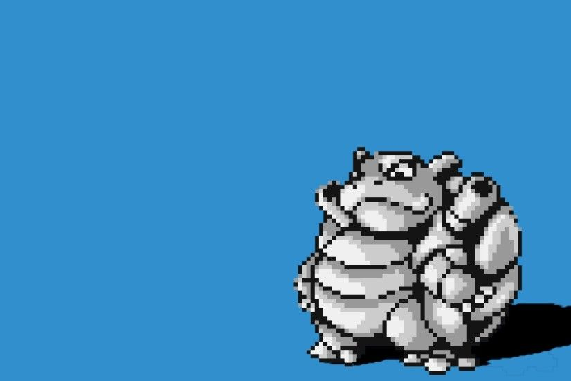 Blastoise Wallpaper 47948
