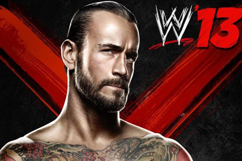 WWE 13 Wallpapers in HD Â« GamingBolt.com: Video Game News, Reviews .