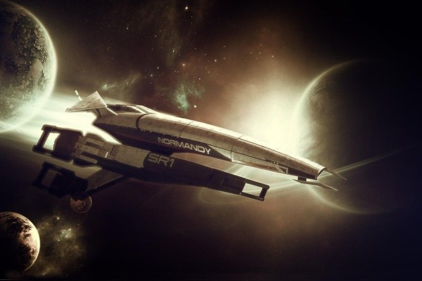 1920x1200 HD Wallpaper | Background ID:319481. 1920x1200 Video Game Mass  Effect 3