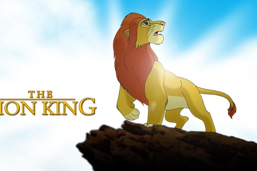 The Lion King Wallpaper Simba Wallpapers Background