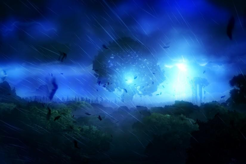 ori and the blind forest wallpaper 1920x1080 pictures
