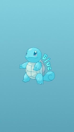 <b>Squirtle Wallpaper</b>