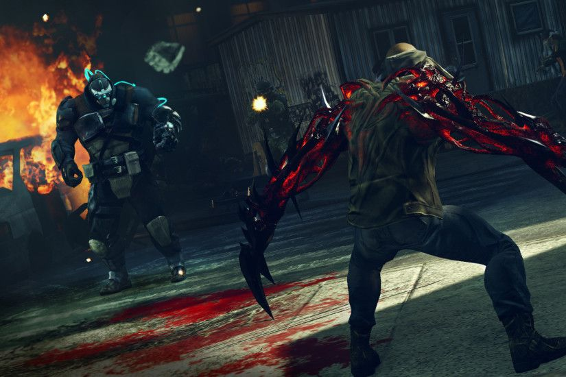 Amazing Prototype 2 Pictures & Backgrounds