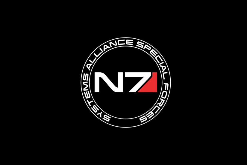 ... N7 Systems Alliance Special Forces by N7-ZHH