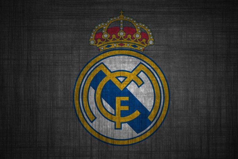 Real Madrid 2017 Logo 11 Widescreen Real Madrid Logo Hd Cave On High  Quality Of Mobile ...