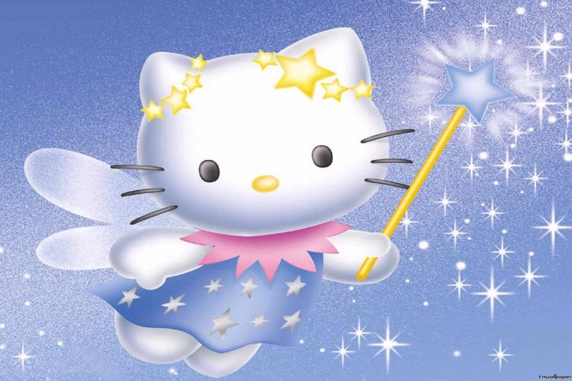 Hello Kitty wallpapers