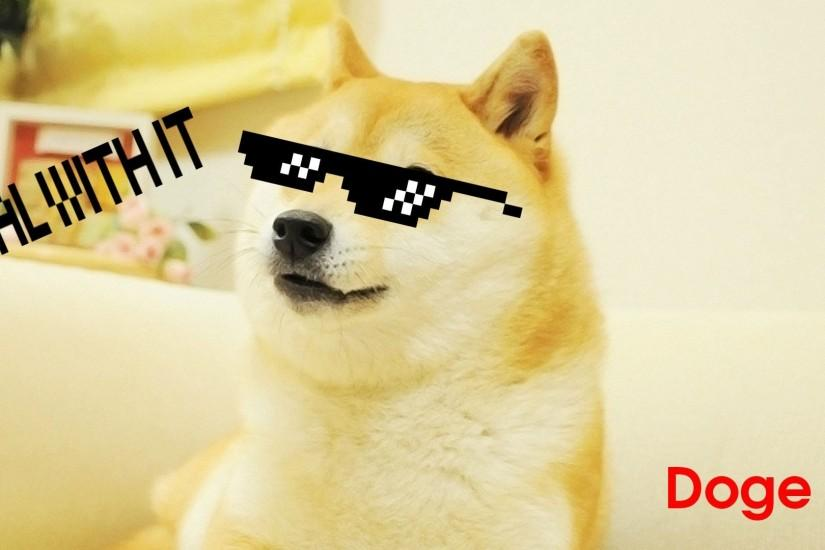 cool doge wallpaper 1920x1080 mac