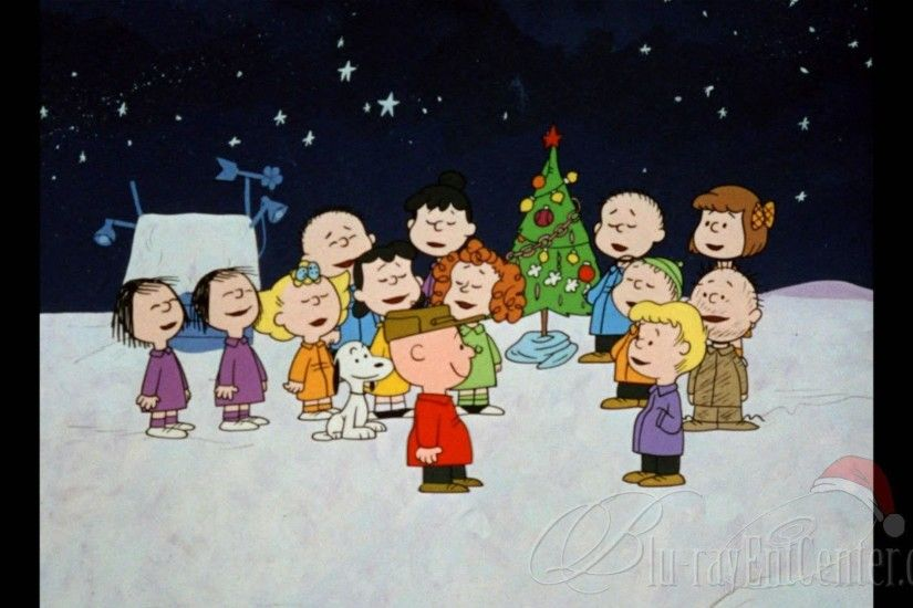charlie brown christmas wallpaper 1920x1080 charlie brown .