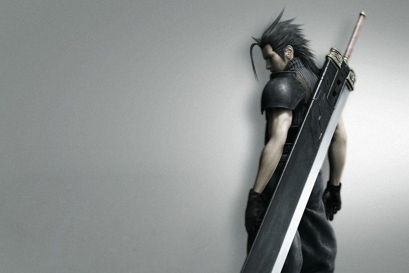 25 Crisis Core: Final Fantasy VII HD Wallpapers | Backgrounds - Wallpaper  Abyss