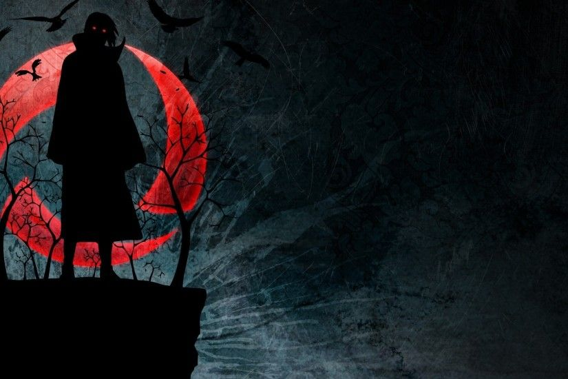 ... Itachi Wallpapers HD - Wallpaper Cave ...