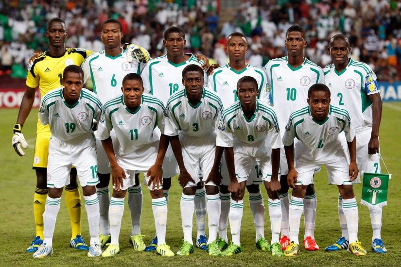 Hope and despair: The repeated cycle of Nigerian football youth teams -  Ventures Africa
