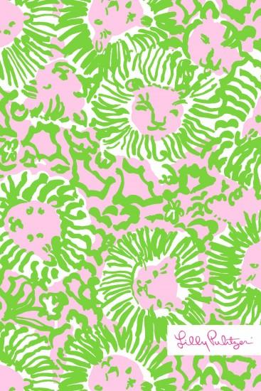popular lilly pulitzer backgrounds 1334x2001 notebook