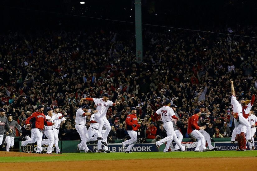 Red Sox Wallpaper Archive | Boston Red Sox ...