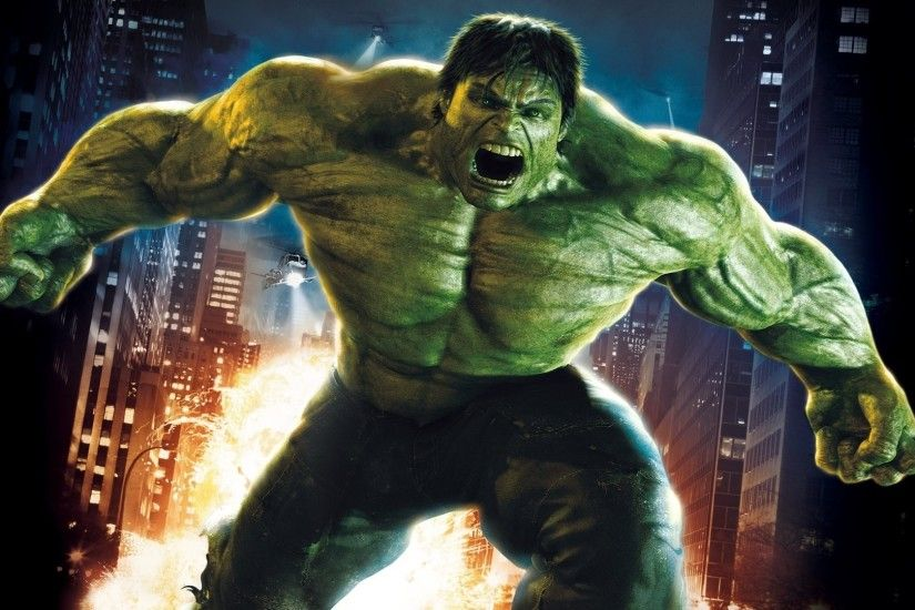 1920x1080 HD Wallpaper | Background ID:403369. 1920x1080 Movie The  Incredible Hulk