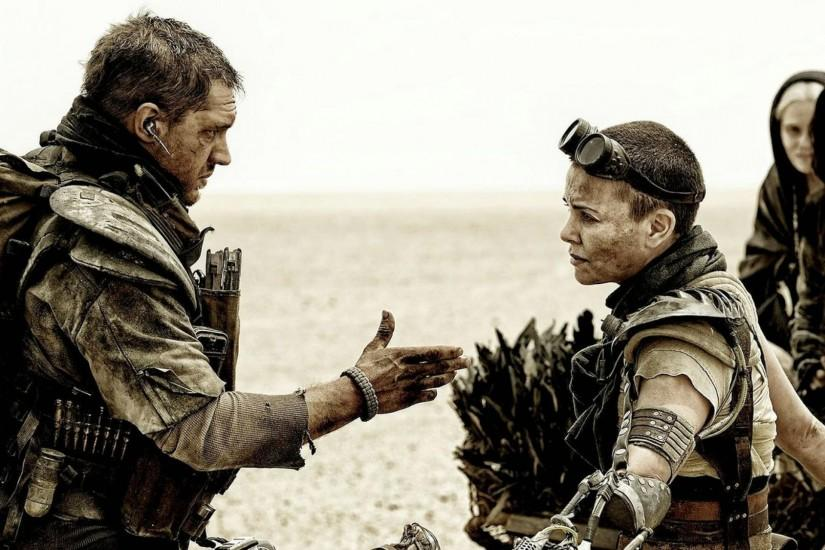 HD Wallpaper | Background ID:590020. 2000x1125 Movie Mad Max: Fury Road