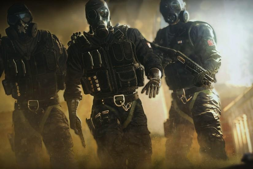 rainbow six siege wallpaper 1920x1080 images