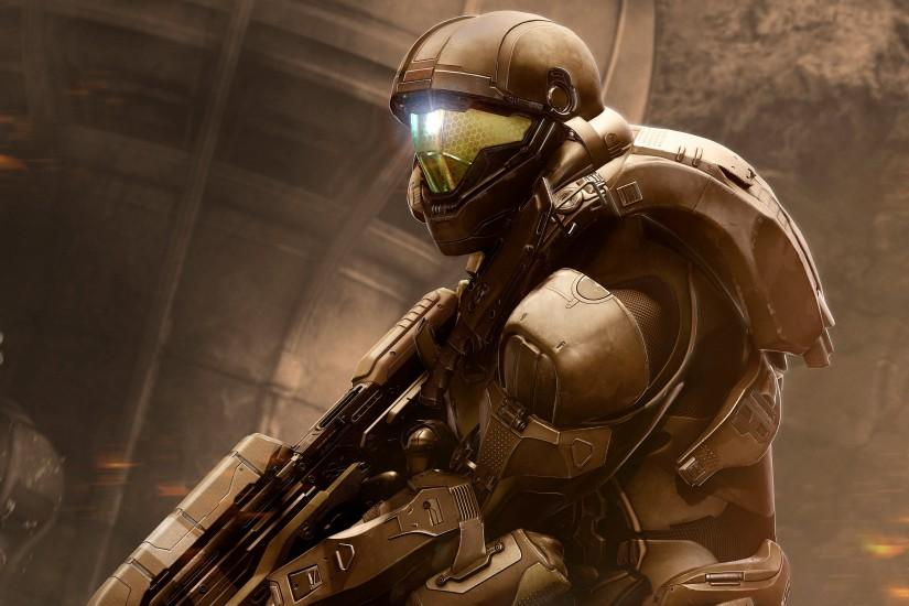 halo 5 wallpaper 2880x1800 download free