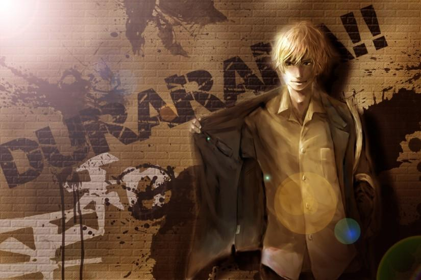 free download durarara wallpaper 1920x1200 for lockscreen