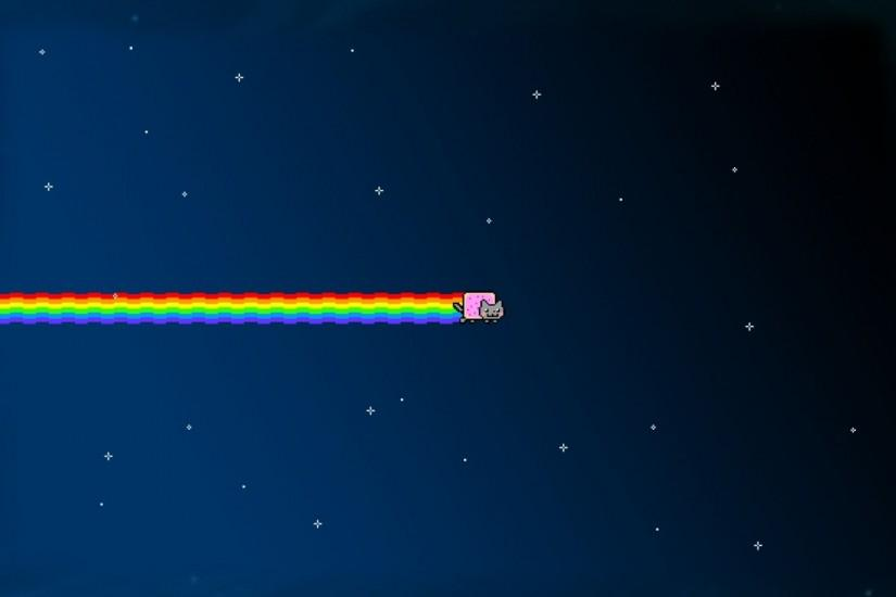 HD Nyan Cat Wallpapers | HD Wallpapers, Backgrounds, Images, Art ..