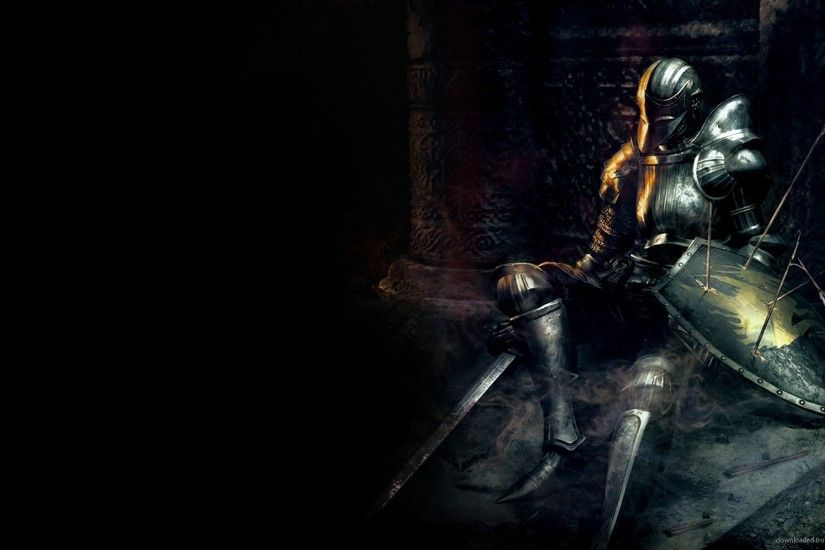 47 Demon's Souls HD Wallpapers | Backgrounds - Wallpaper Abyss - Page 2