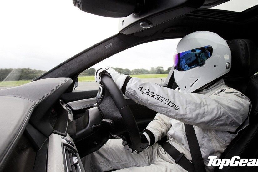 HD The Stig HD Wallpaper / Wallpaper Database