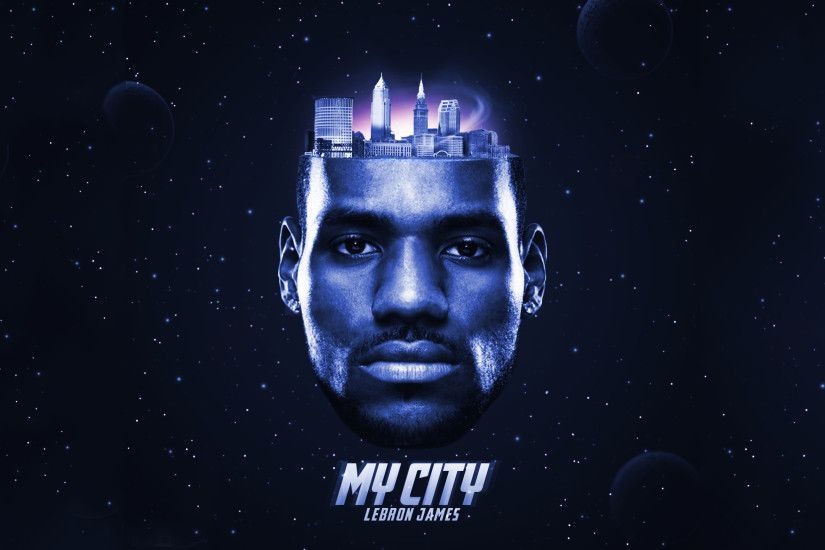 My City - LBJ