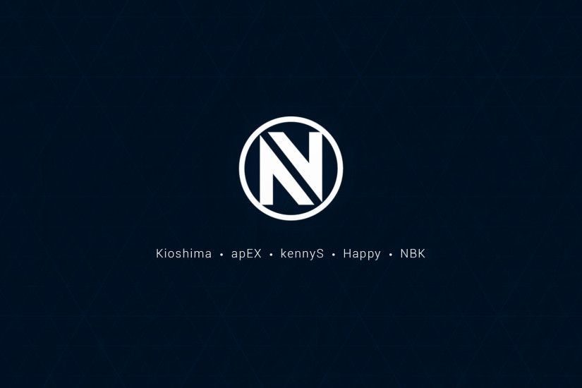 This team it is my favorite #envyus #csgo #kennys #next #mlg by wizz3ralpha  | love | Pinterest