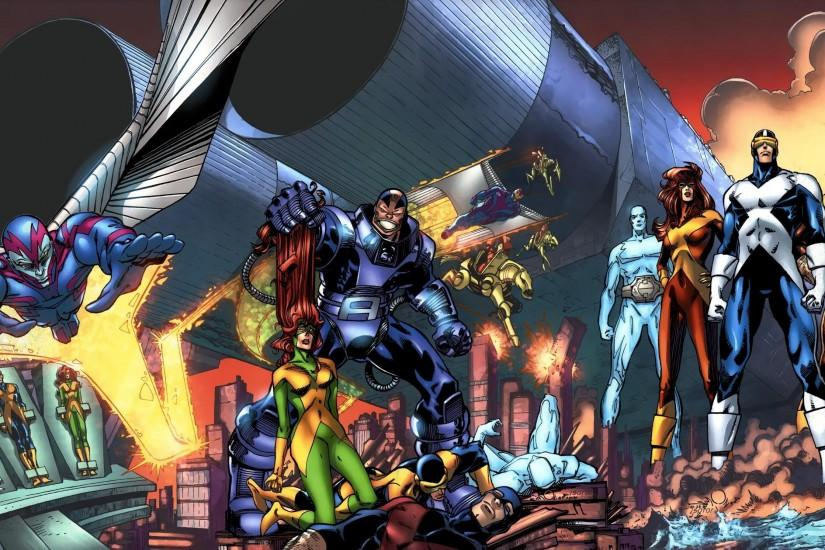 Men vs Apocalypse wallpapers and images - wallpapers, pictures .