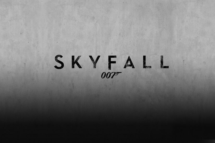 Skyfall Wallpaper - WallpaperSafari ...