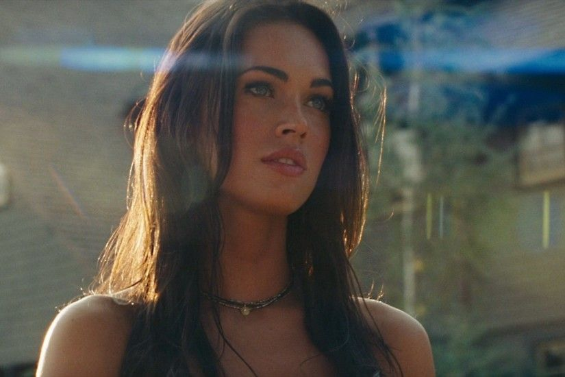 Transformers: A reminder that Megan Fox auditioned for the movie .