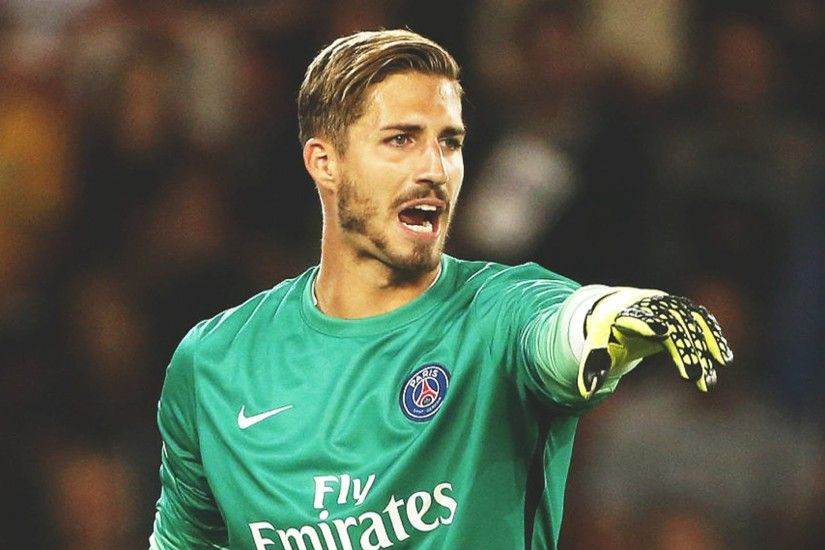 Kevin Trapp started out life in the German football leagues, coming through  the youth system at 1. FC Kaiserslautern. After being promoted to the first  team ...