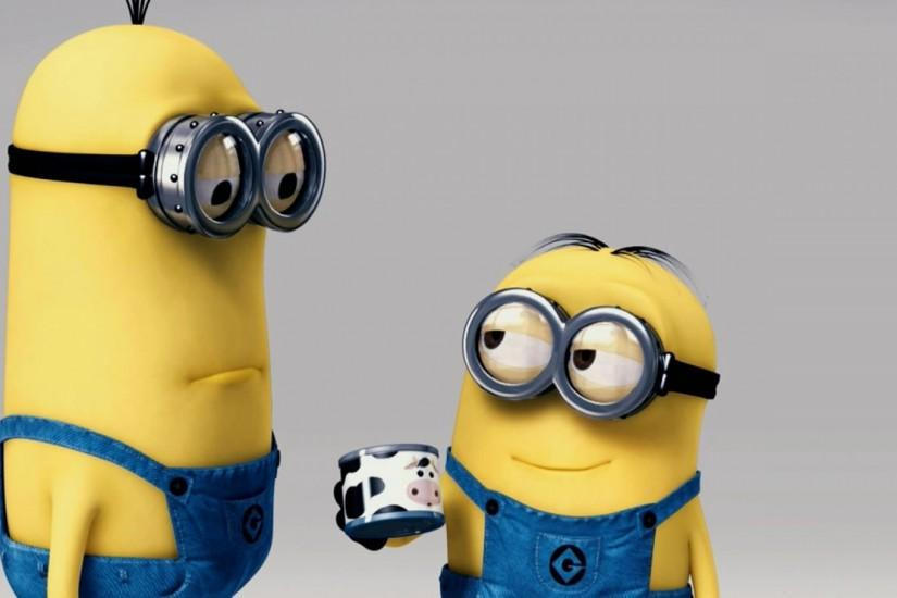 download free minions wallpaper 1920x1080 ios
