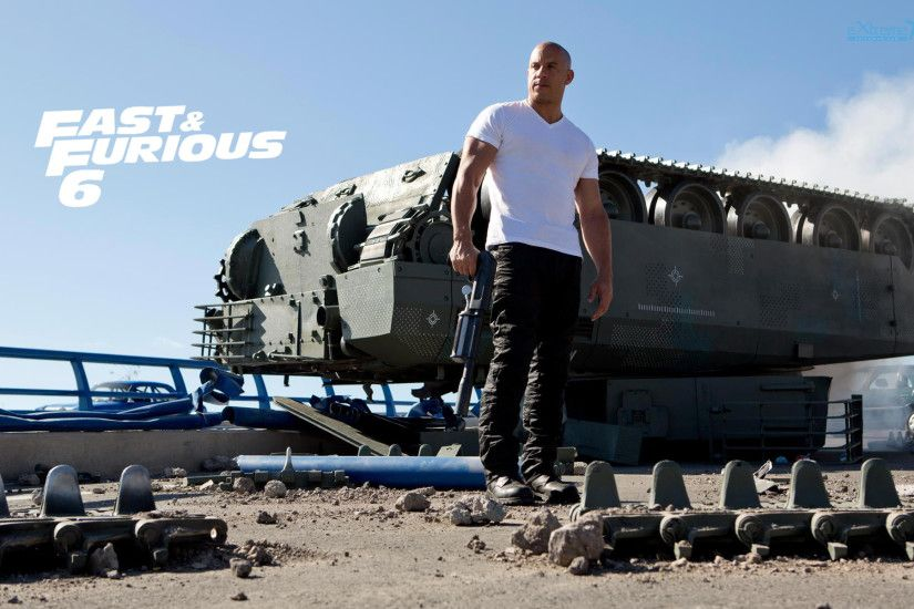 ... Fast and Furious 6 Wallpaper 2