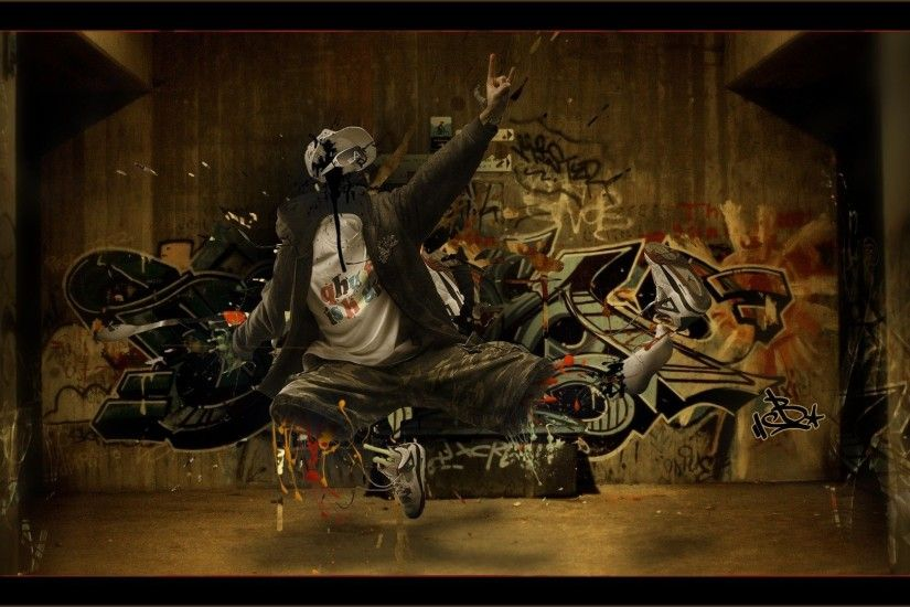 Hip Hop Graffiti Wallpaper Hd: Music Graffiti Wallpapers ·① WallpaperTag