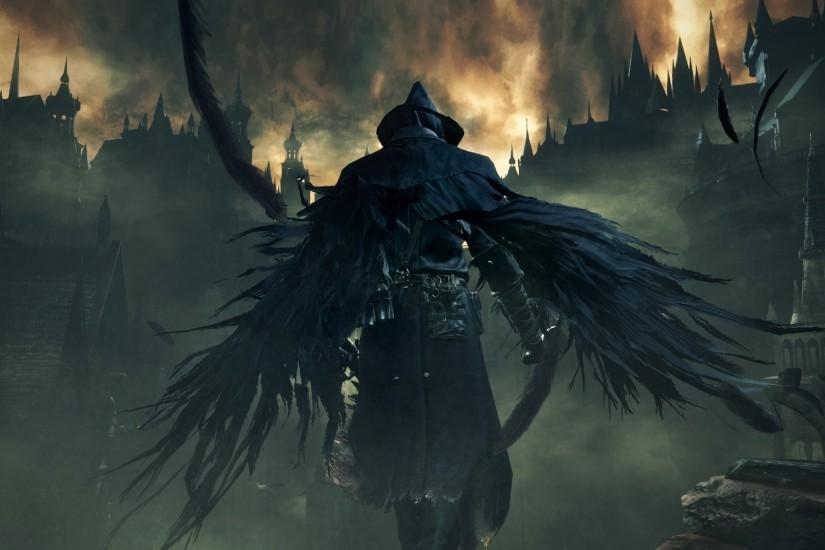 bloodborne wallpaper 1920x1080 for hd 1080p