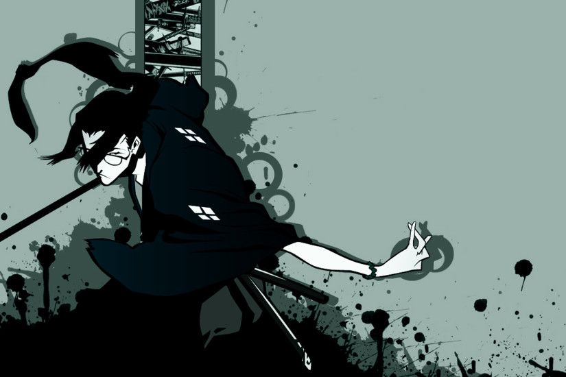 Samurai Champloo Wallpaper HD - WallpaperSafari