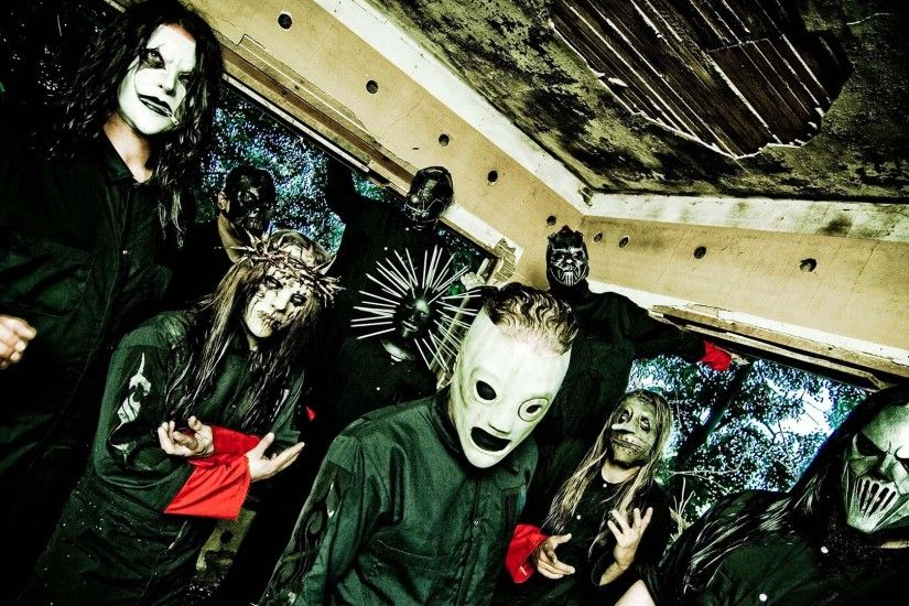 Slipknot Full HD Wallpaper and Background | 1920x1080 | ID:709280 ...