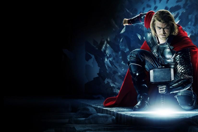 Thor wallpaper 1920x1080 (2) - hebus.org - High Definition Wallpapers .