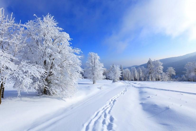 winter background 1920x1080 download free