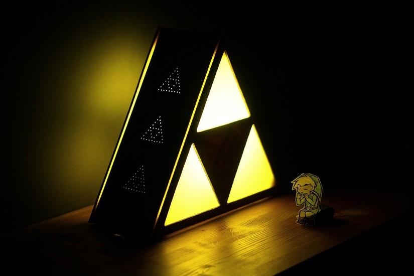 download free triforce wallpaper 1920x1200 for computer