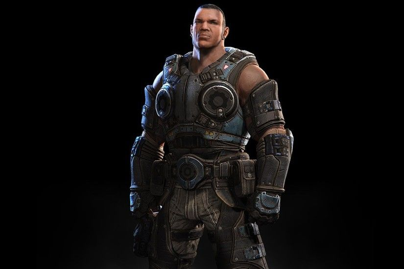 Augustus Cole Gears Of War Judgment wallpaper - 1175959