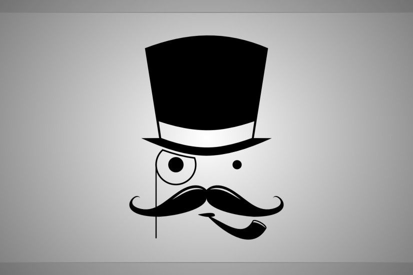 Desktop Mustache HD Wallpapers - wallpaper.wiki ...